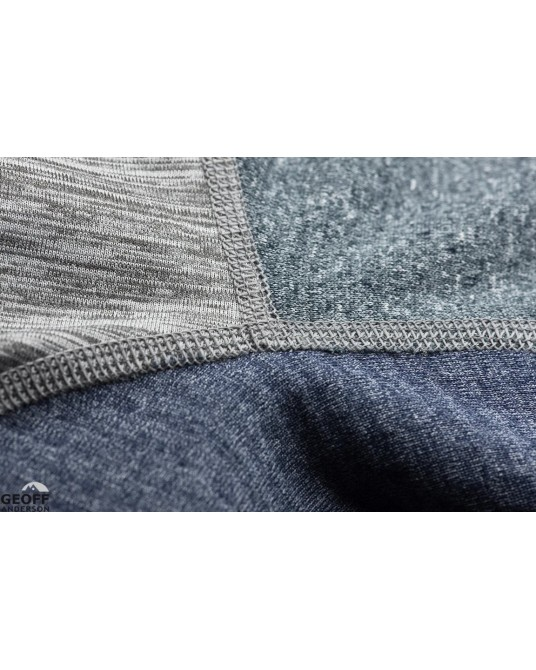 Apatiniai Geoff Anderson WizWool 210 Pullover Blue