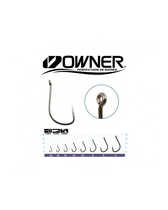 Kabliukai Owner Pin Hook
