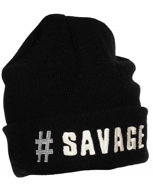 Kepurė (žieminė) Savage Gear SIMPLY SAVAGE beanie