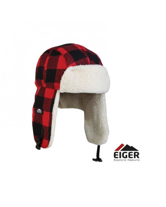 Kepurė Eiger Fleece Korean Hat