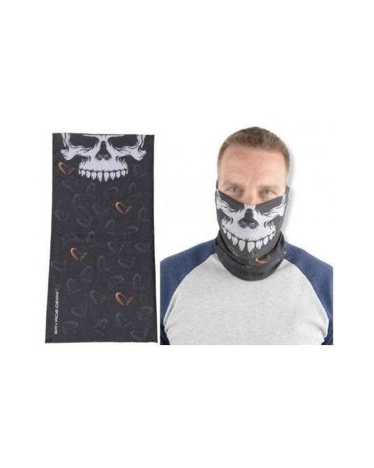 Kaukė ir galvos apdangalas (šalikas) SG Skull Tec-Tube