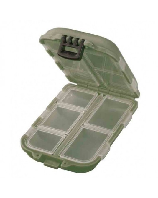 Kabliukų dėžutė DAM Hook Boxes