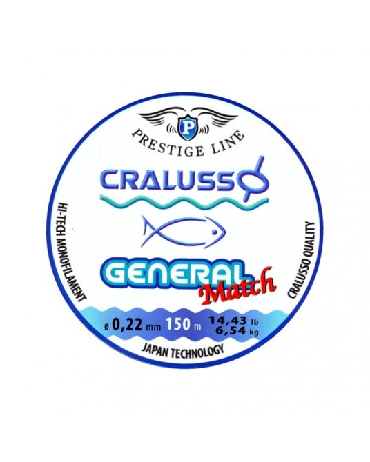 Valas Cralusso General Match 150m