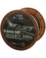 Monofilamentinis Karpinis Valas PL XLNT HP Camo 1000M