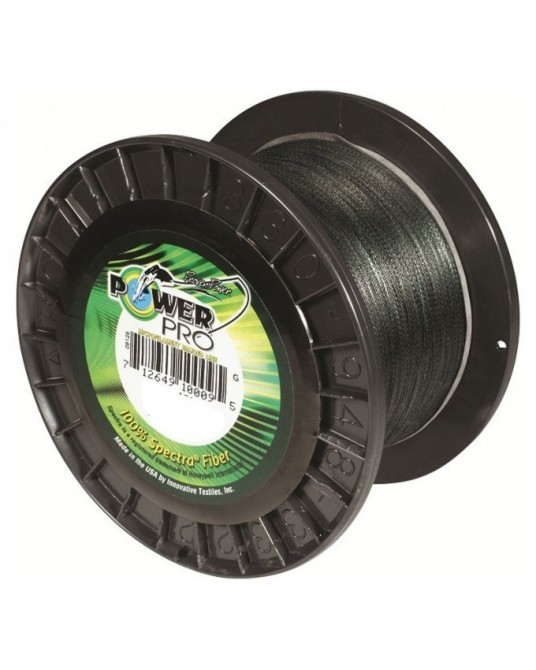 Pintas Valas Power Pro green 1m