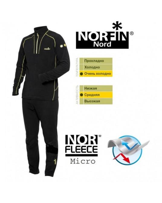 Apatiniai Norfin Nord