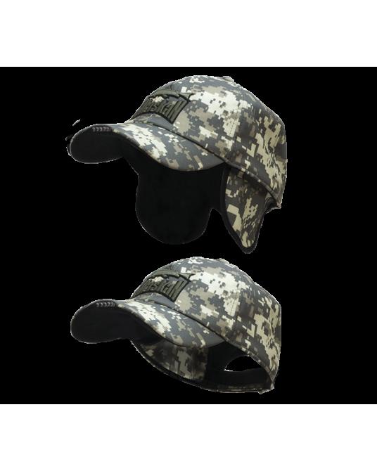 Kepurė Alaskan LED