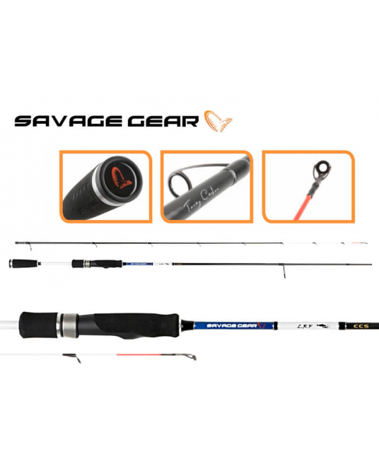 Spiningas Savage Gear LRF CCS