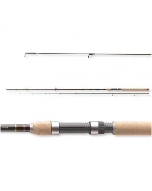 Spiningas Daiwa Exceler Ultra Light Jigger