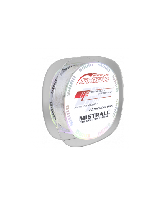Valas Mistrall Shiro fluorocarbon 150m