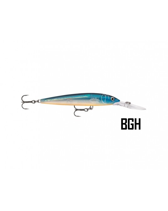 Vobleris Rapala Down Deep Husky Jerk 10