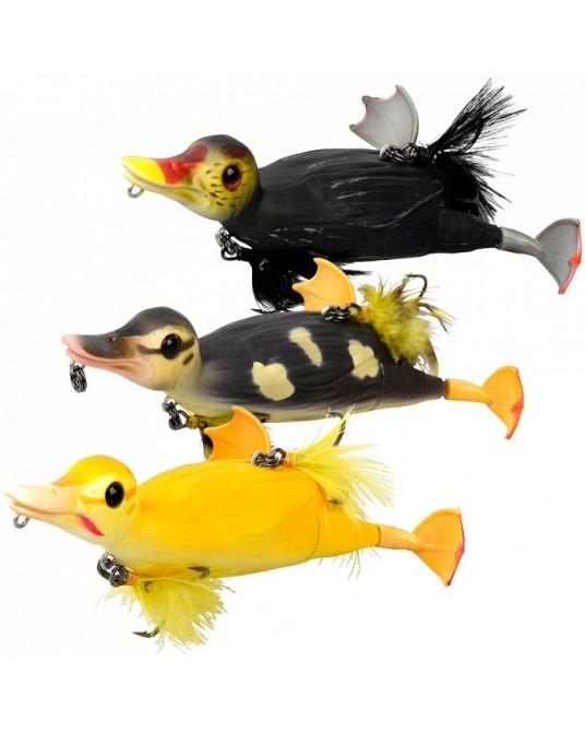 Vobleris (Ančiuko imitacija) SG 3D Suicide Duck 15cm 70g
