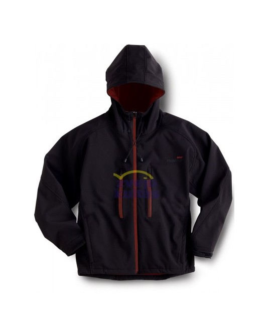 Striukė Rapala Pro Wear Hooded Soft Shell