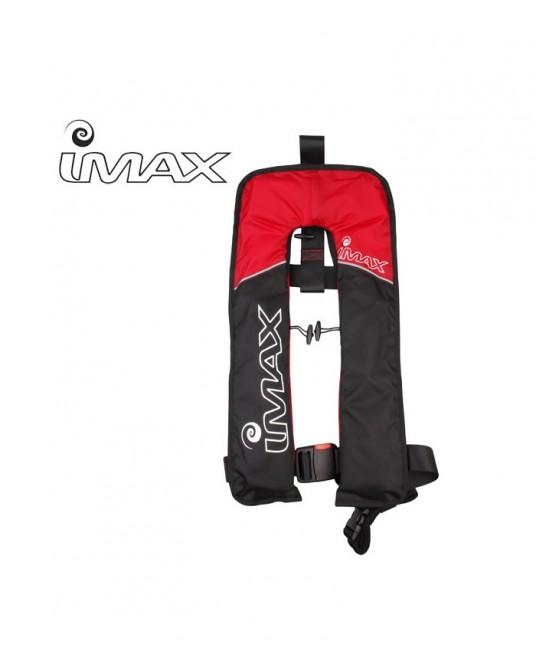 Gelbėjimosi Liemenė IMAX life vest autimatic 150N