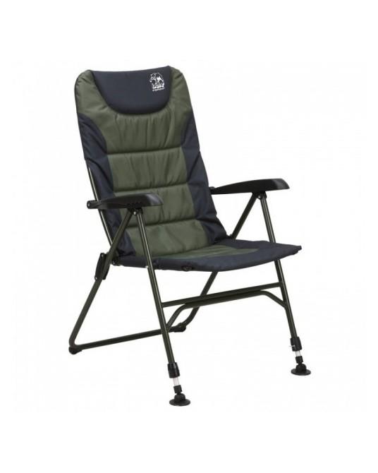Kėdė Behr Anglerstuhl Trendex Comfort Telesc. plus
