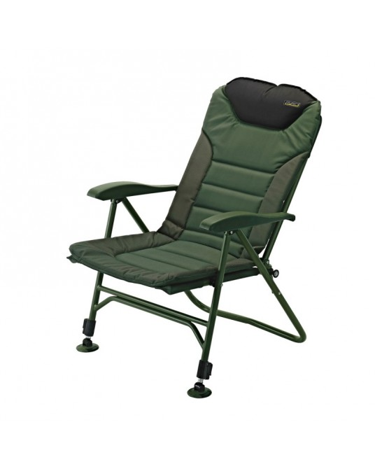 Kėdė MAD Siesta Relax Chair Alloy