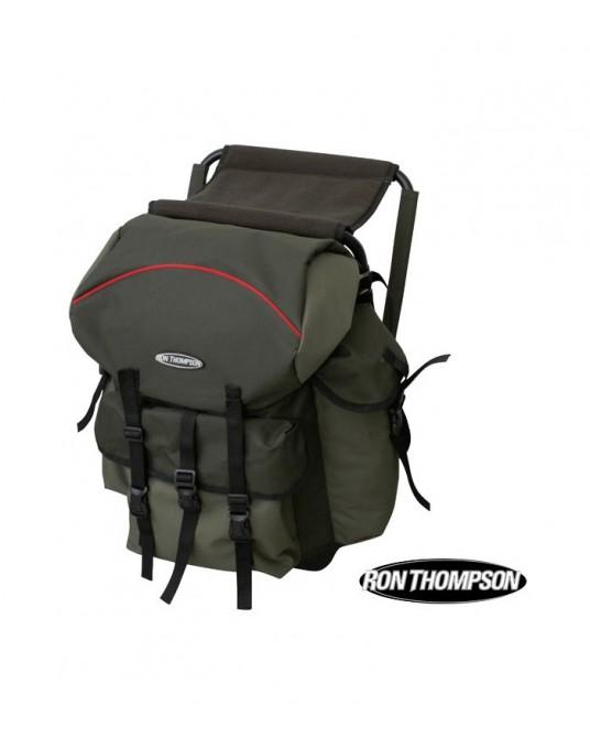 Kuprinė-Kėdė R.T. Ontario Backpack Chair