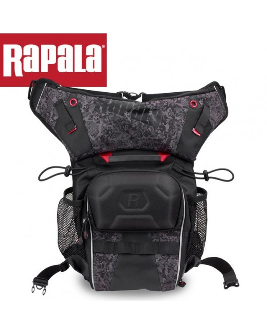Kuprinė Rapala Urban Hip Pack