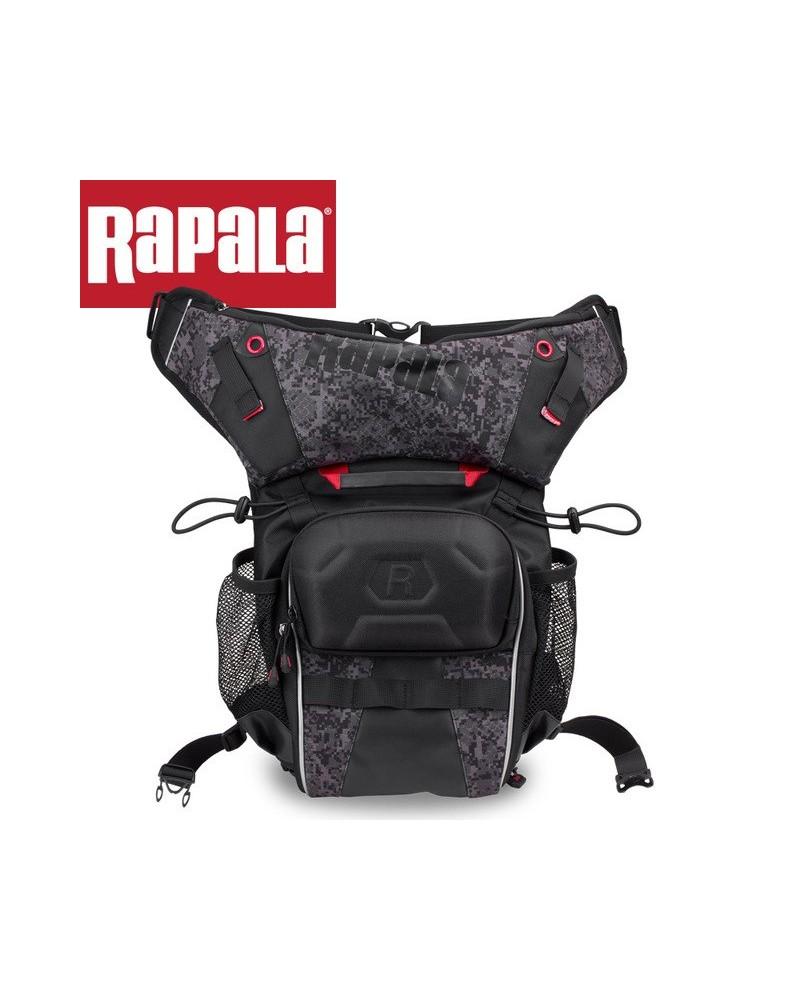 Kuprinė Rapala Urban Hip Pack