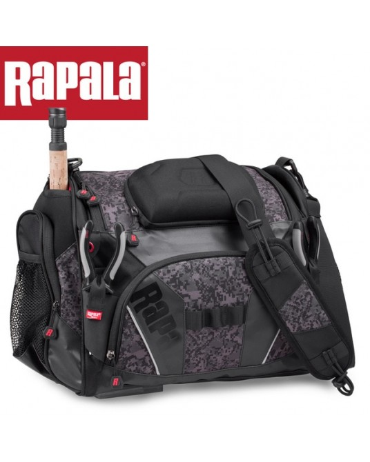 Krepšys Rapala Urban Messenger Bag