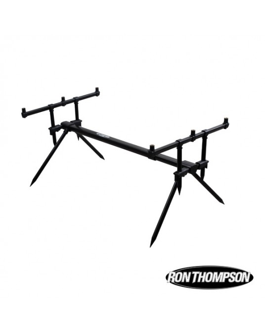 Stovas meškerėms Ron Thompson Rod Pod Lux 3