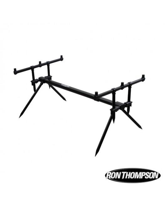 Stovas meškerėms Ron Thompson Rod Pod Lux 3