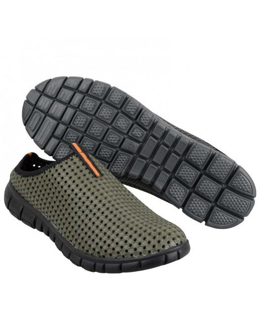Įsispiriami batai Prologic Bank Slippers Green