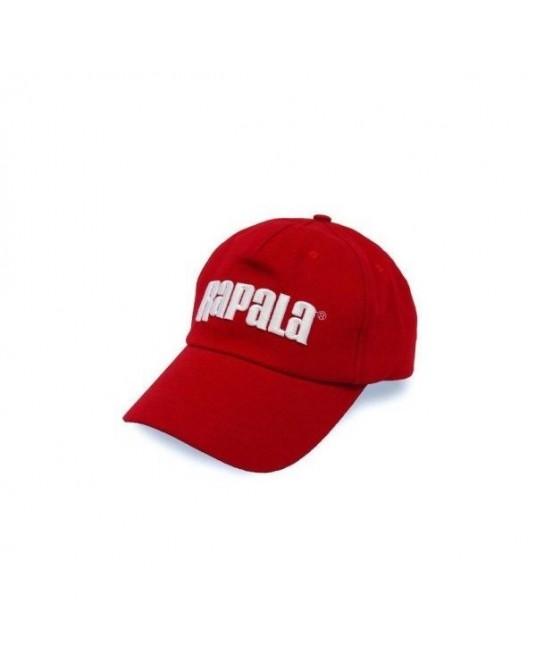 Kepurė Rapala raudona