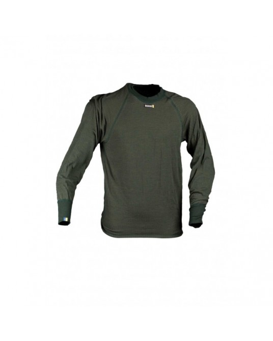 Apatiniai marškiniai TermoSwed light Green