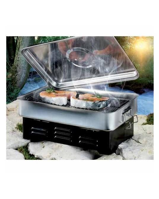 Rūkykla DAM Smoke Oven Deluxe