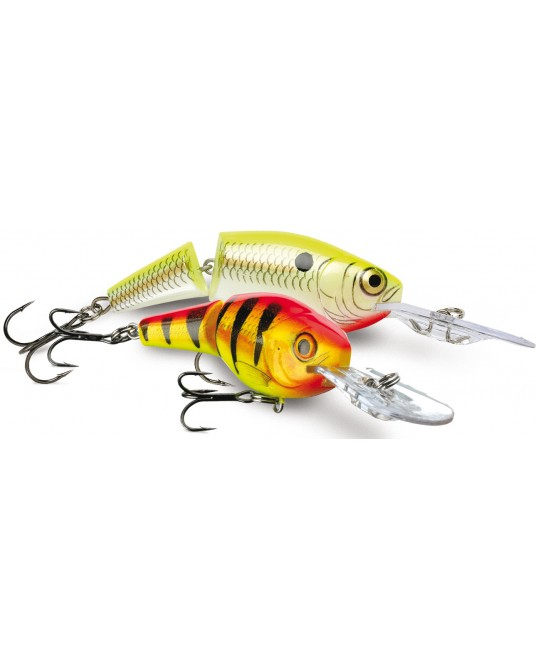Vobleris RAPALA Jointed Shad Rap JSR04