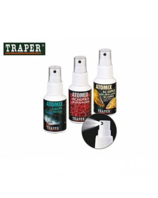 Purškiamas kvapas Traper Atomix 60g