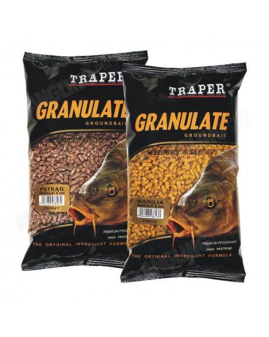 Granuliuotas jaukas Traper Granulate