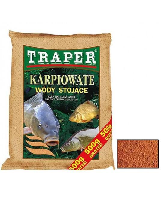 Jaukas Traper KARPIOWATE 2.5kg