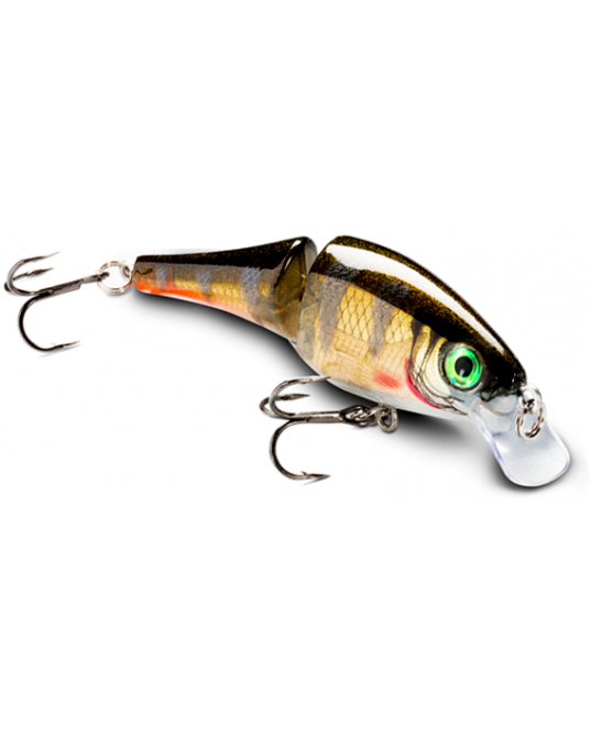 Vobleris Rapala BX Jointed Shad