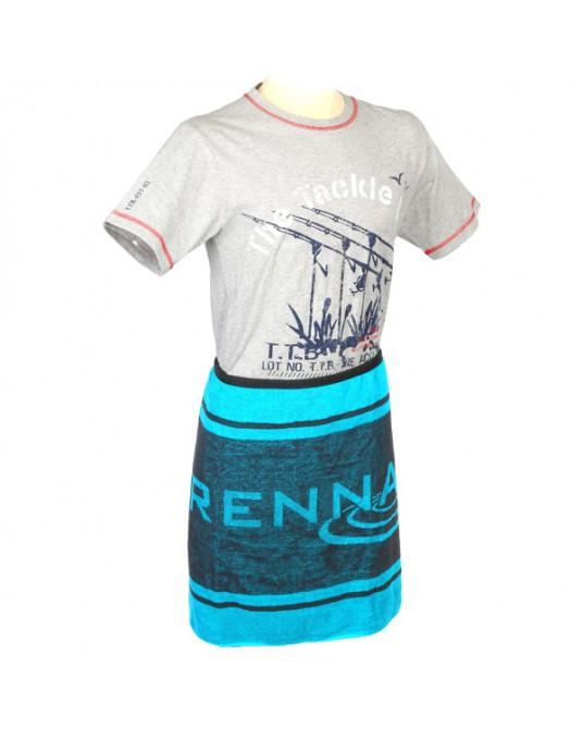 Rankšluostis Drennan Apron Towel Aqua