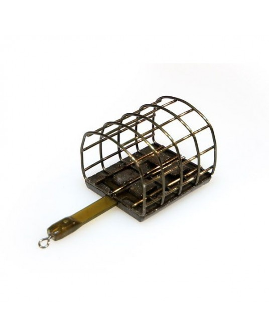 Šėryklė Drennan Stanliess Oval Cage Feeder