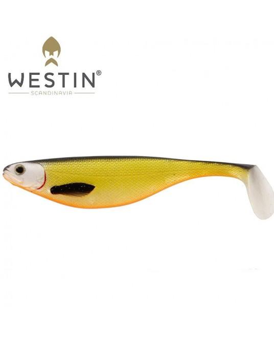 Guminukas Westin Shad Teez 9cm