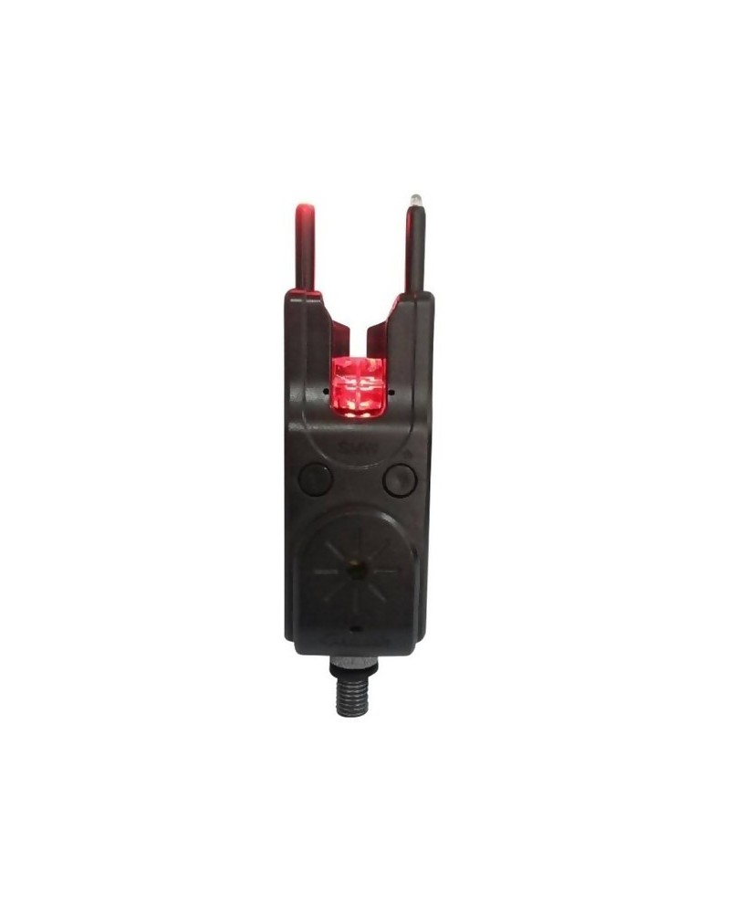 Signalizatorius Prologic SMW Bite Alarm Red