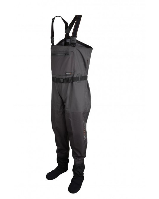Bridkelnės Scierra X-16000 Chest Wader Stocking Foot