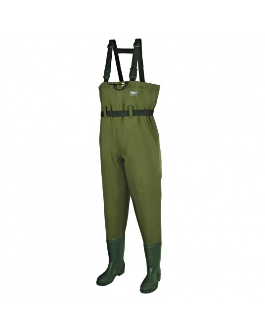 Bridkelnės DAM Hydroforce Nylon Taslan Waders