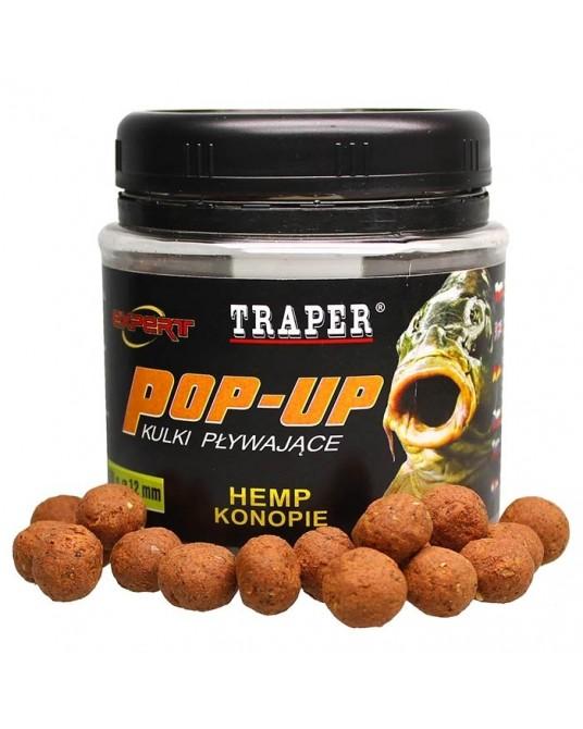 Boiliai Traper POP-UP 12mm
