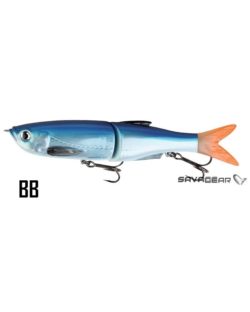 Vobleris Savage Gear 3D Bleak 16.5cm