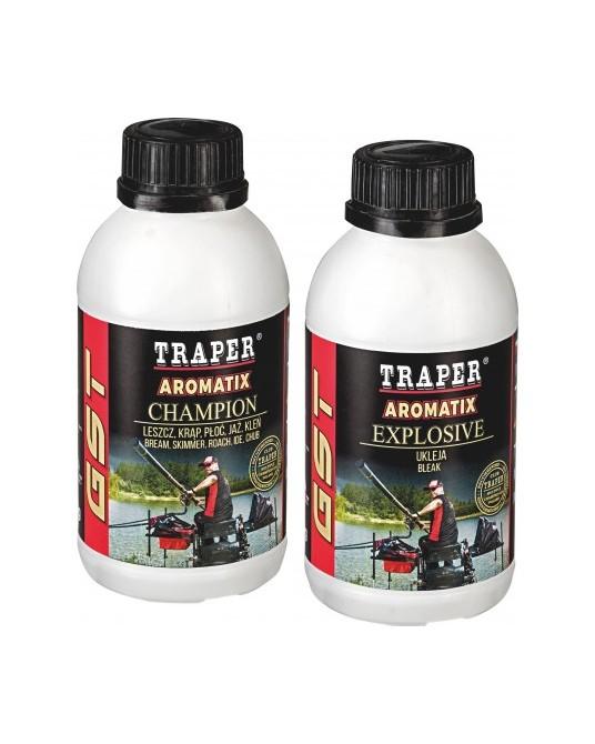 Papildas Traper Aromatix GST 350g.