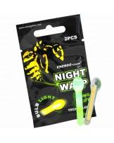 Švieselės žvejybai Energo Team Bulb Night Wasp