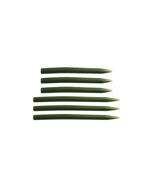 Guminių apsaugų rinkinys Cralusso Flare Rubber Spine 2012