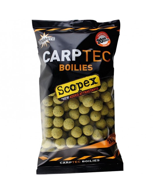 Boiliai Dynamite Baits CARP-TEC