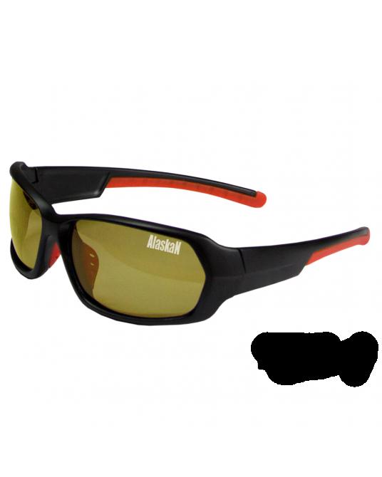 Poliarizuoti akiniai nuo saulės Alaskan Alatna