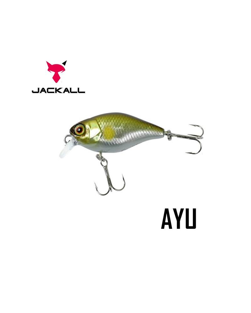 Vobleris Jackall Chubby 38F