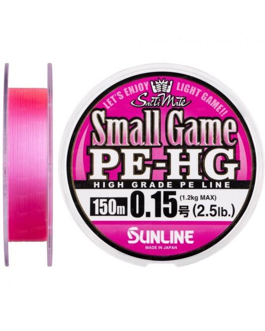 Pintas Valas Sunline Small Game PE HG